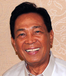 Abalos charged with electoral sabotage