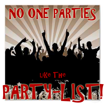 Things you need to know about the Party-List System
